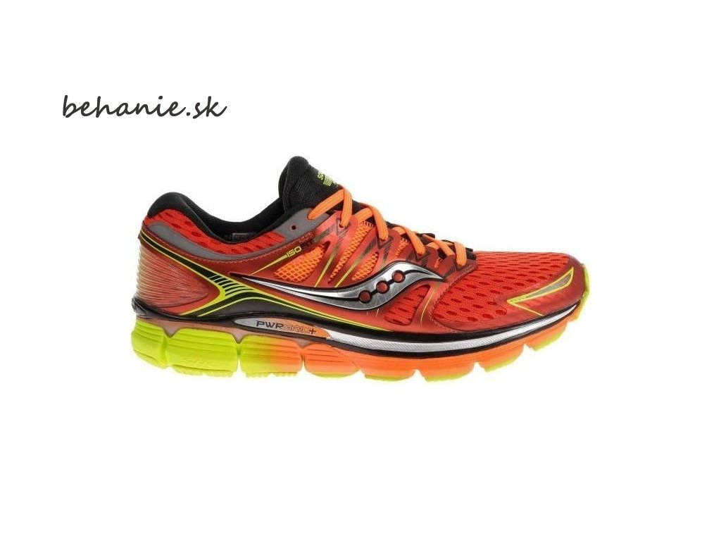 Bežecká obuv Saucony TRIUMPH ISO