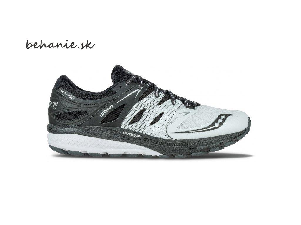 Bežecká obuv Saucony ZEALOT ISO 2 REFLEX