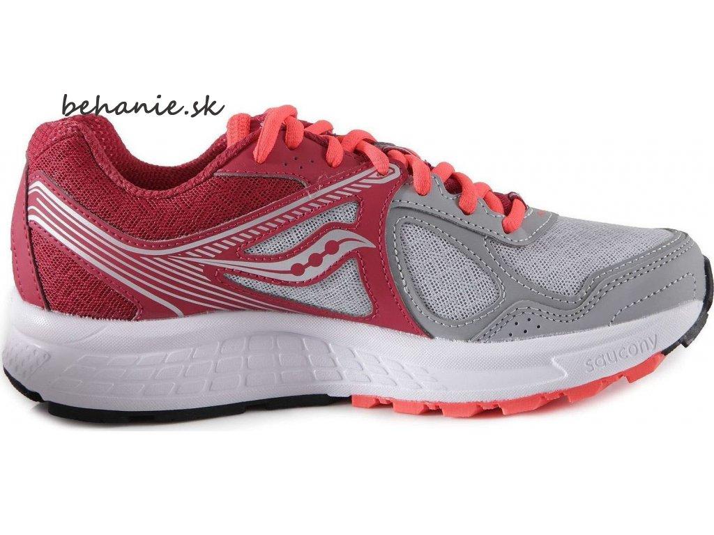 Bežecká obuv SAUCONY Cohesion 10