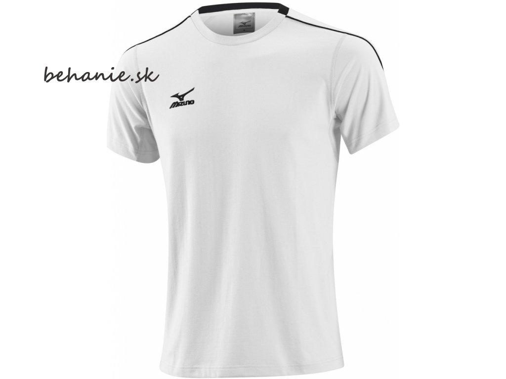 Tričko Mizuno Tee 401 K2EA4A0101 (Velikost textilu XXL)