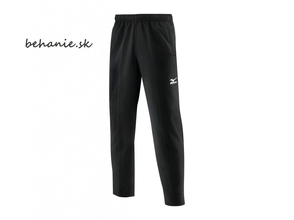 Běžecké kalhoty Mizuno Light Weight Pant 52WP25109 (Velikost textilu XL)