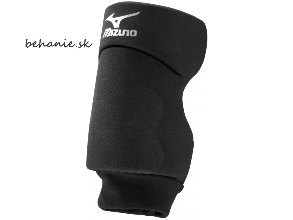 Volejbalové chrániče Mizuno Open Back Kneepad Z59SS89009 (Velikost textilu XXL)