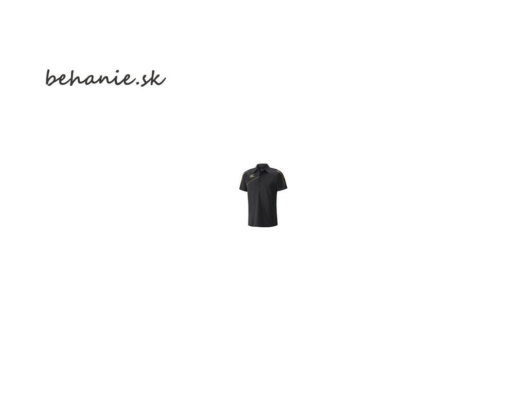 Tričko Mizuno Drylite Polo K2GA5A1609 (Velikost textilu XXL)