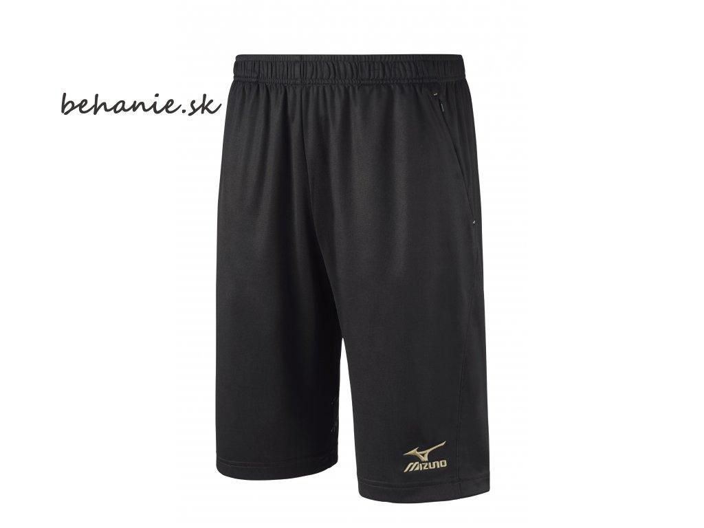 Běžecké kraťasy Mizuno Drylite Shorts K2GB5B3509 (Velikost textilu XXL)