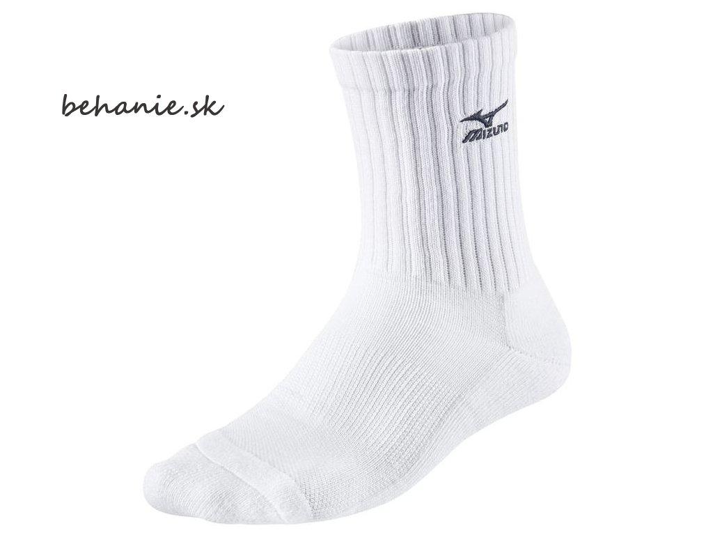 Volejbalové ponožky Mizuno VB Socks Medium 67UU71571 (Velikost textilu XXL)
