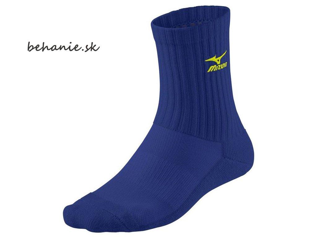 Volejbalové ponožky Mizuno VB Socks Medium 67UU71584 (Velikost textilu XXL)