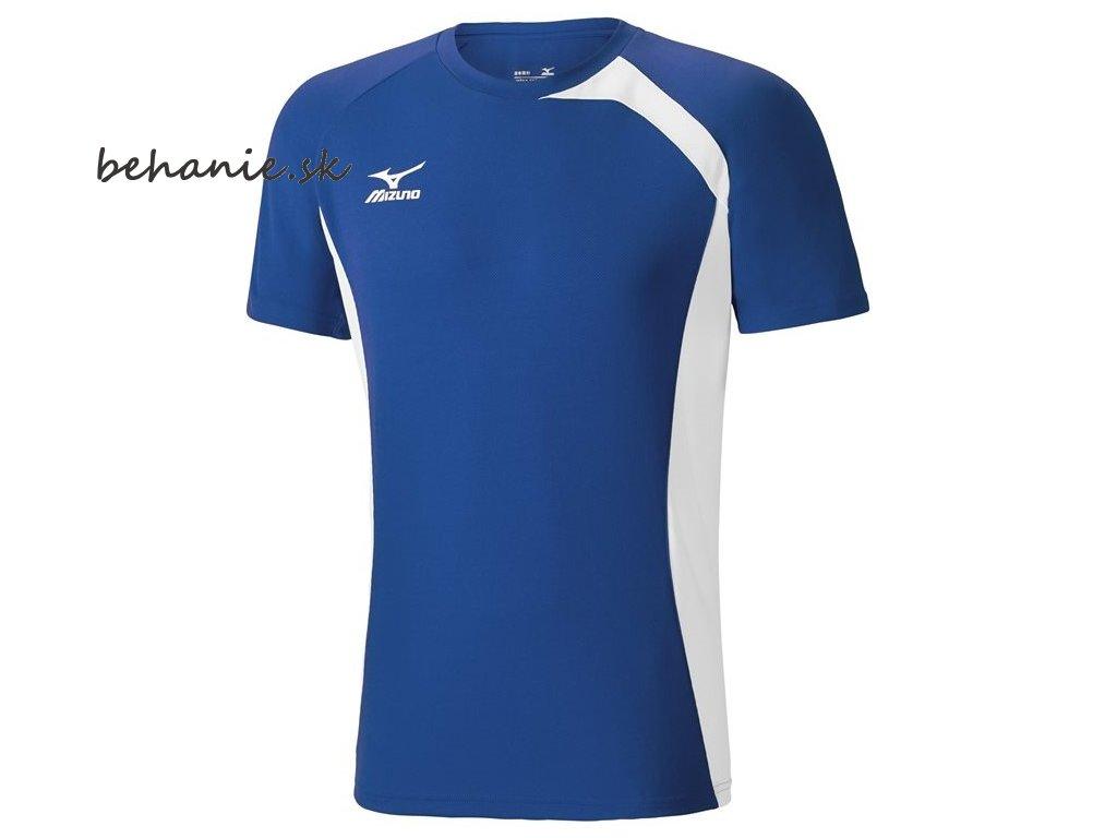 Volejbalový dres Mizuno Trad Top V2GA6A1122 (Veľkosť XXL)