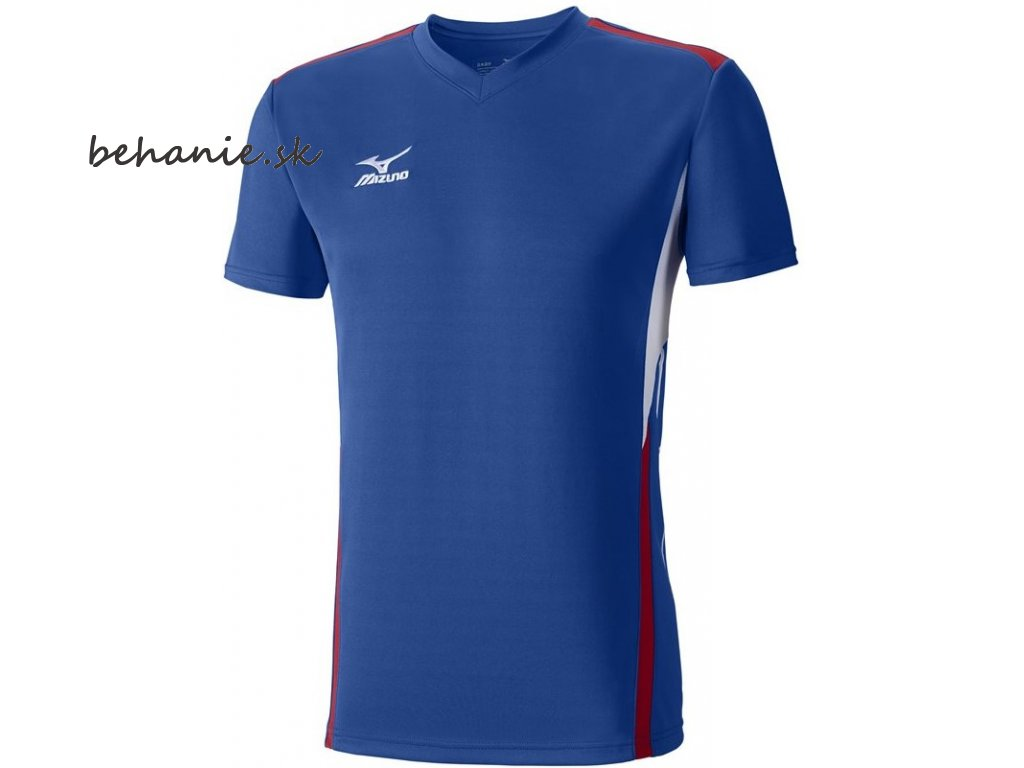 Volejbalový dres  Mizuno Premium Top V2GA6A1022 (Veľkosť XXL)