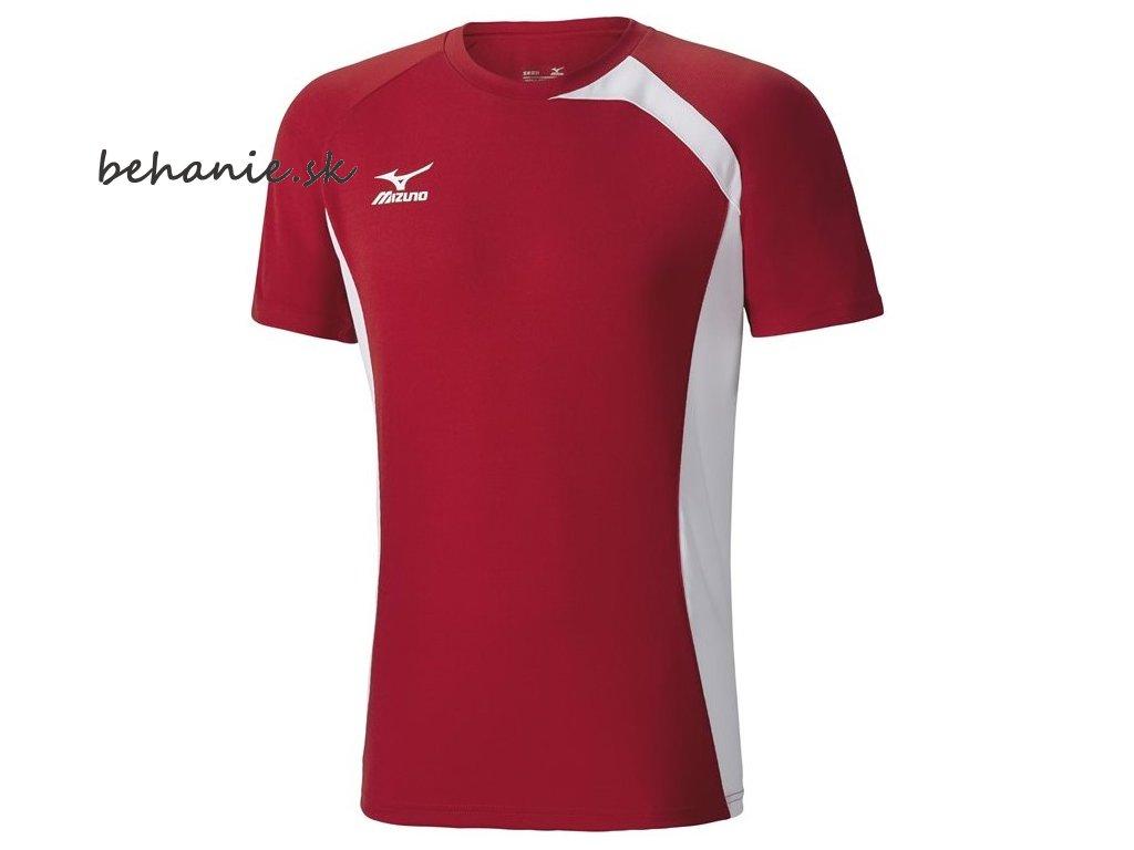 Volejbalový dres Mizuno Trad Top V2GA6A1162 (Veľkosť XXL)