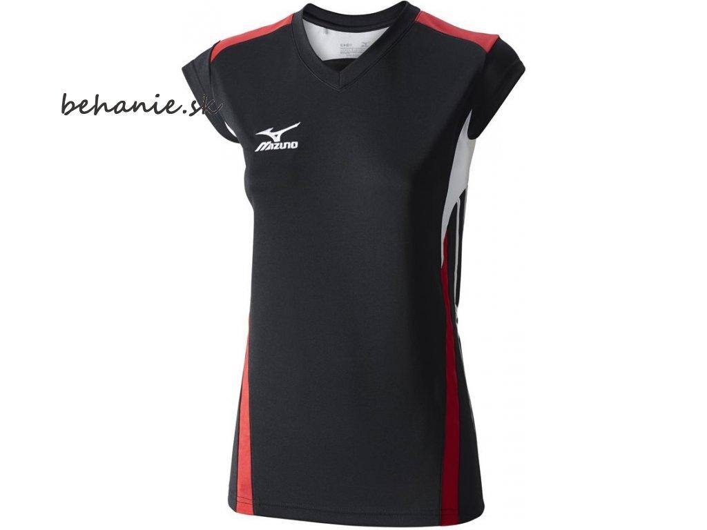 Volejbalový dres Mizuno Premium Women's Cap Sleeve V2GA6C2009 (Veľkosť XXL)