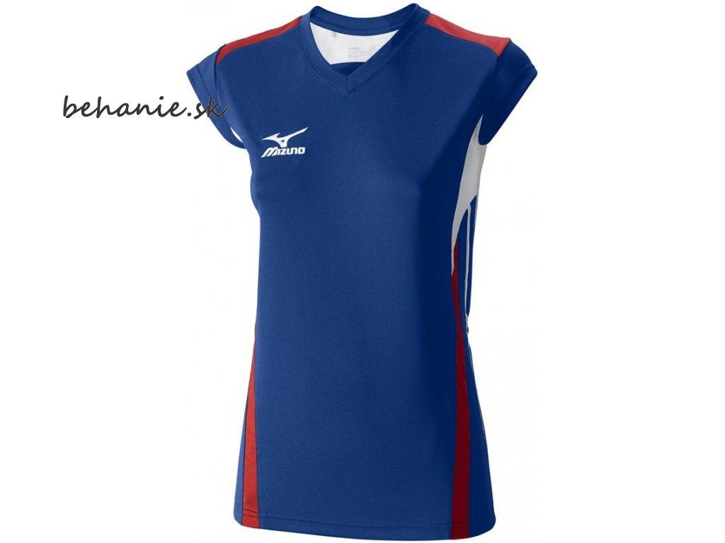 Volejbalový dres Mizuno Premium Women's Cap Sleeve V2GA6C2022 (Veľkosť XXL)