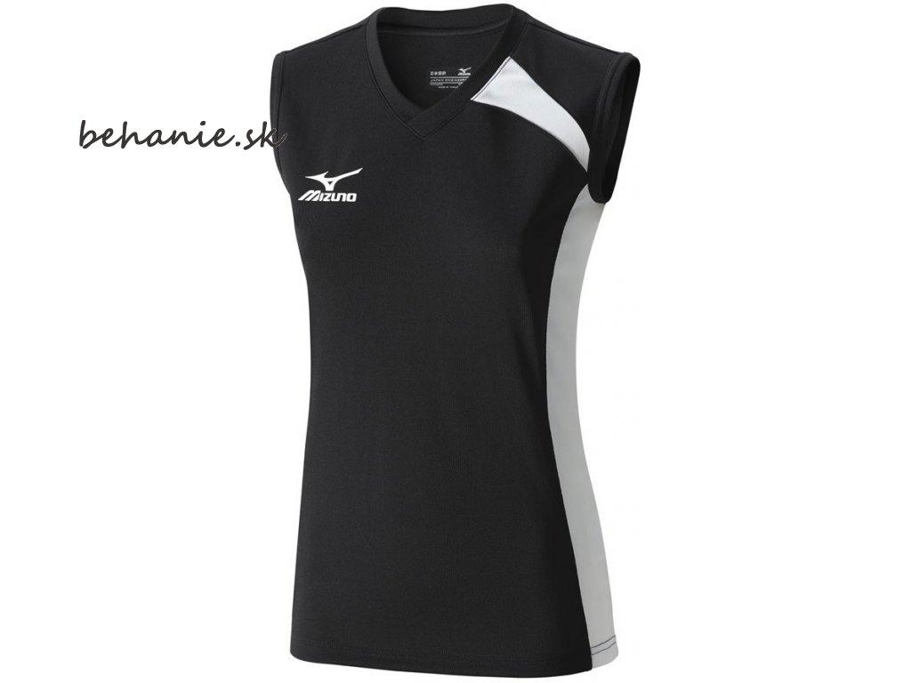 Volejbalový dres Mizuno Women's TRAD Sleeveless V2GA6C2109 (Veľkosť XS)