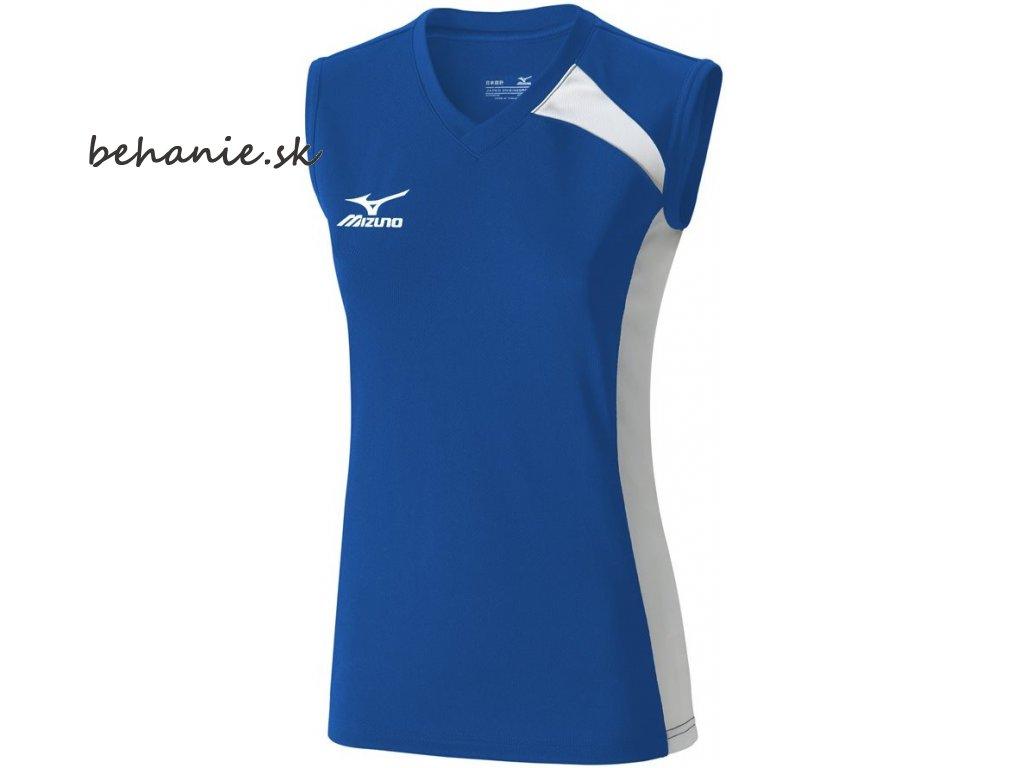 Volejbalový dres Mizuno Women's TRAD Sleeveless V2GA6C2122 (Veľkosť XS)
