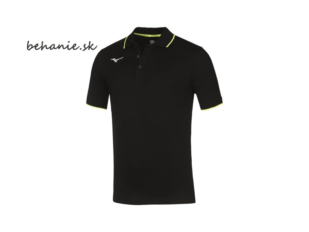 Sportovní tričko Mizuno Polo 32EA704109 (Veľkosť XXL)