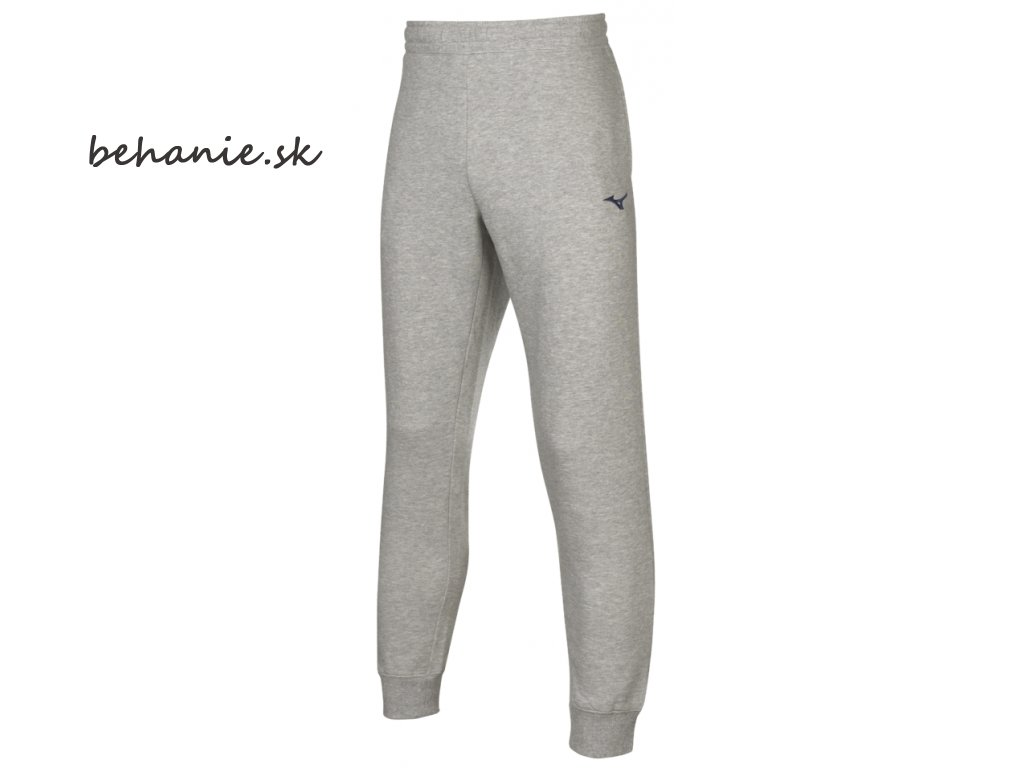 Běžecké kalhoty Mizuno Sweat Pant 32ED701005 (Veľkosť XXL)
