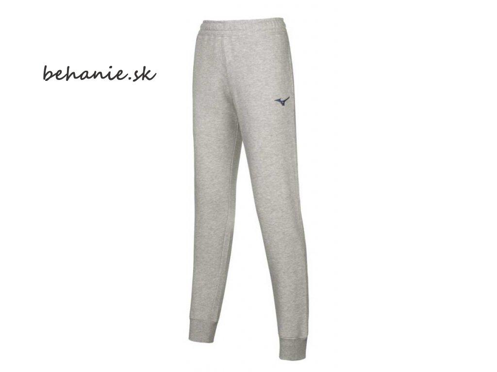 Běžecké kalhoty Mizuno Sweat Pant 32ED721005 (Veľkosť XXL)
