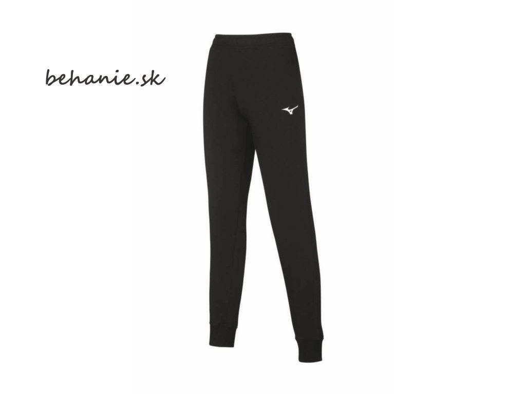 Běžecké kalhoty Mizuno Sweat Pant 32ED721009 (Veľkosť XXL)