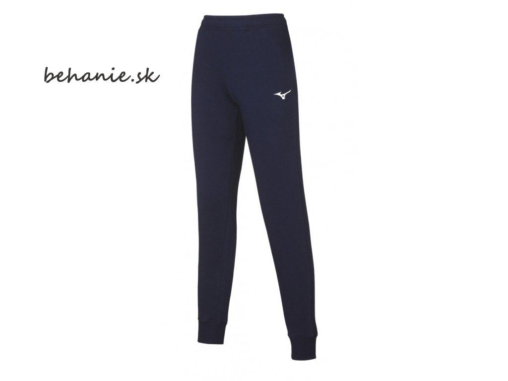 Běžecké kalhoty Mizuno Sweat Pant 32ED721014 (Veľkosť XXL)
