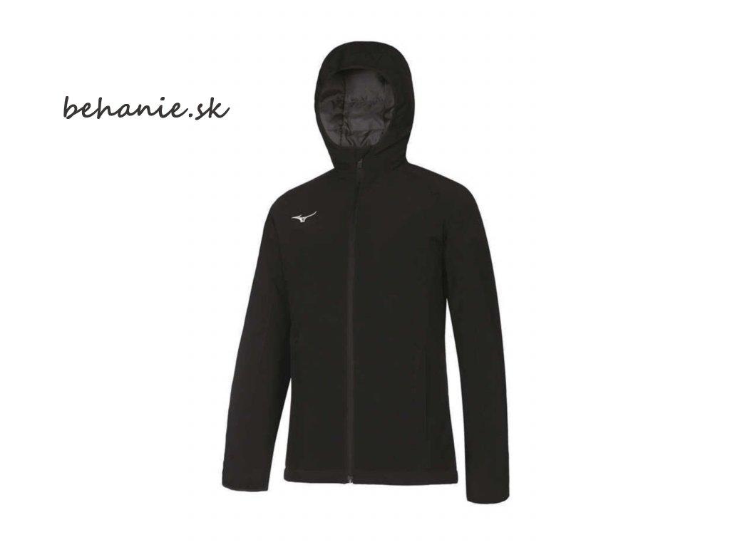 Běžecká bunda Mizuno Padded Jacket 32EE770009 (Veľkosť XXL)