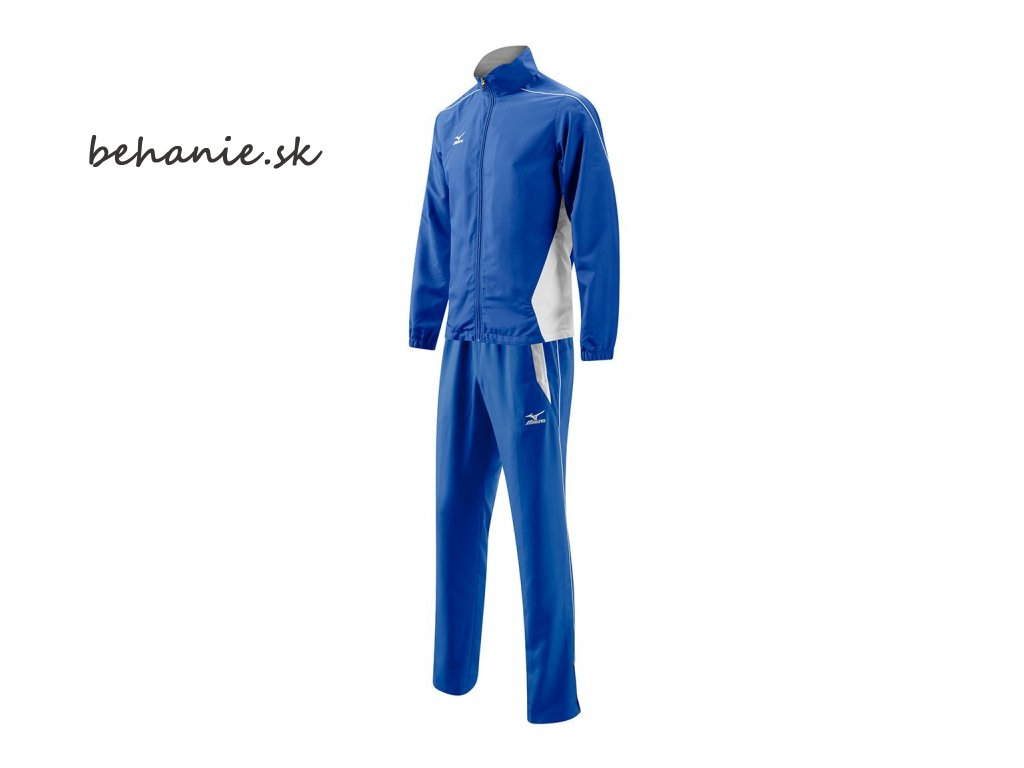 Sportovní souprava Mizuno Woven Track Suit 401 K2EG4A0122 (Veľkosť XS)