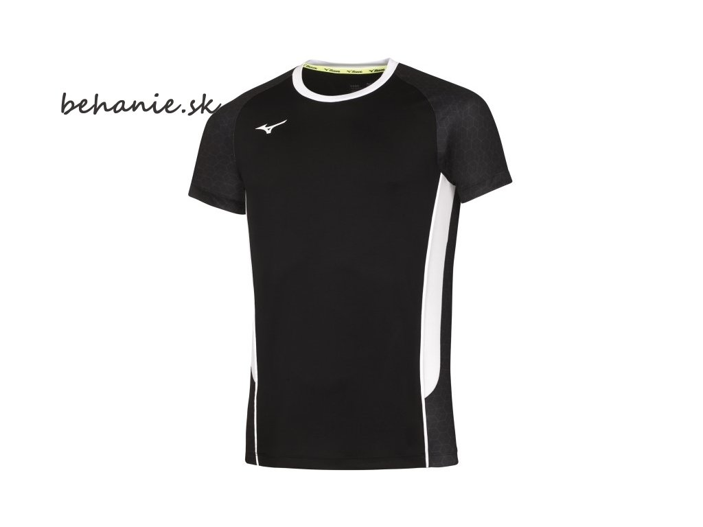 Volejbalový dres Mizuno Premium High-Kyu Tee V2EA700209 (Veľkosť XXL)