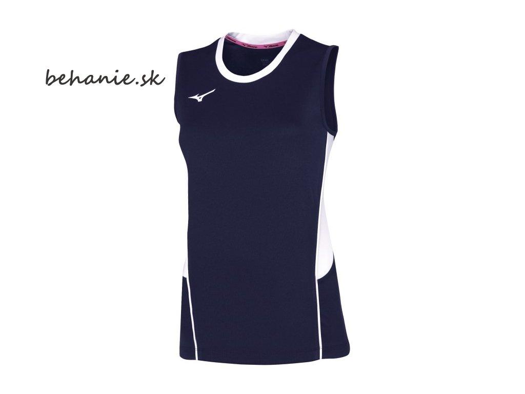Volejbalový dres Mizuno Authentic High-Kyu NS Shirt V2EA720114 (Veľkosť XS)
