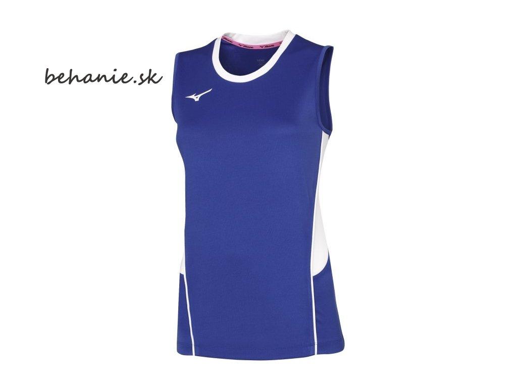 Volejbalový dres Mizuno Authentic High-Kyu NS Shirt V2EA720122 (Veľkosť XS)