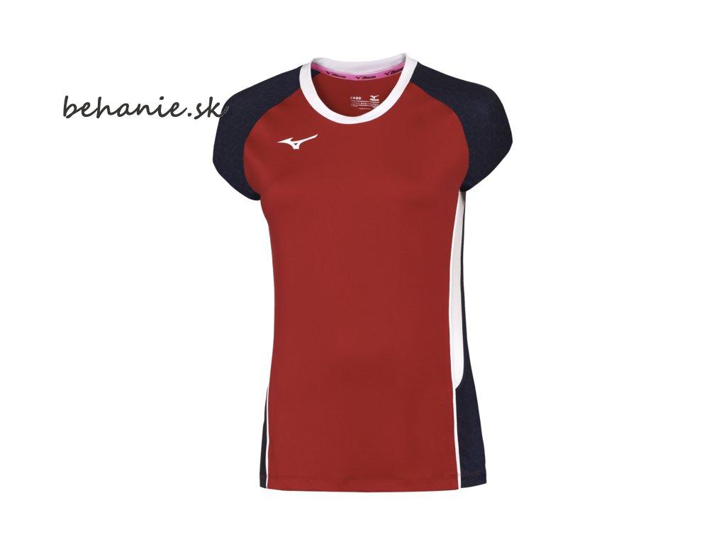 Volejbalový dres MizunoPremium High-Kyu V2EA720262 (Veľkosť XXL)