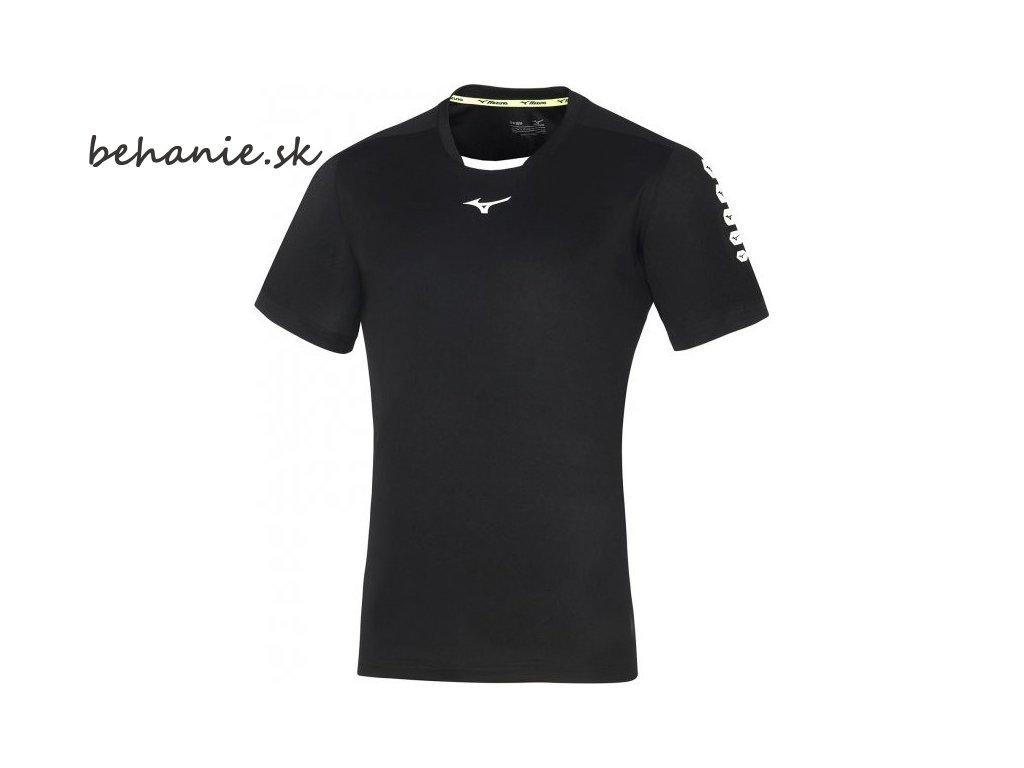 Házenkářský dres Mizuno Soukyu Shirt X2EA750009 (Veľkosť XXL)