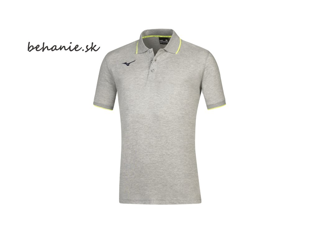 Běžecké tričko Mizuno Polo 32EA704105 (Veľkosť XXL)