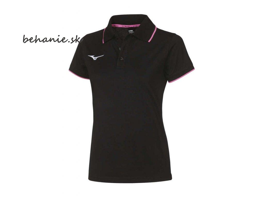 Běžecké tričko Mizuno Polo 32EA724109 (Veľkosť XXL)