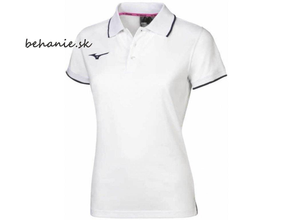 Běžecké tričko Mizuno Polo 32EA724171 (Veľkosť XXL)