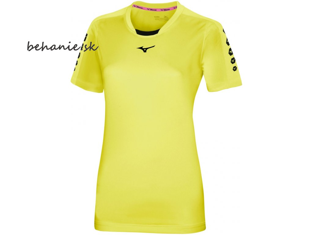 soukyu shirt yellow yellow 1