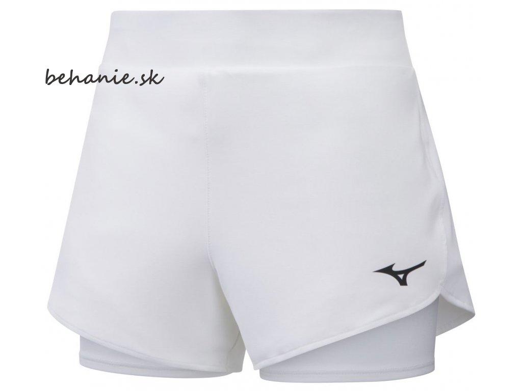 Běžecké šortky Mizuno Flex Shorts K2GB971501 (Veľkosť XS)
