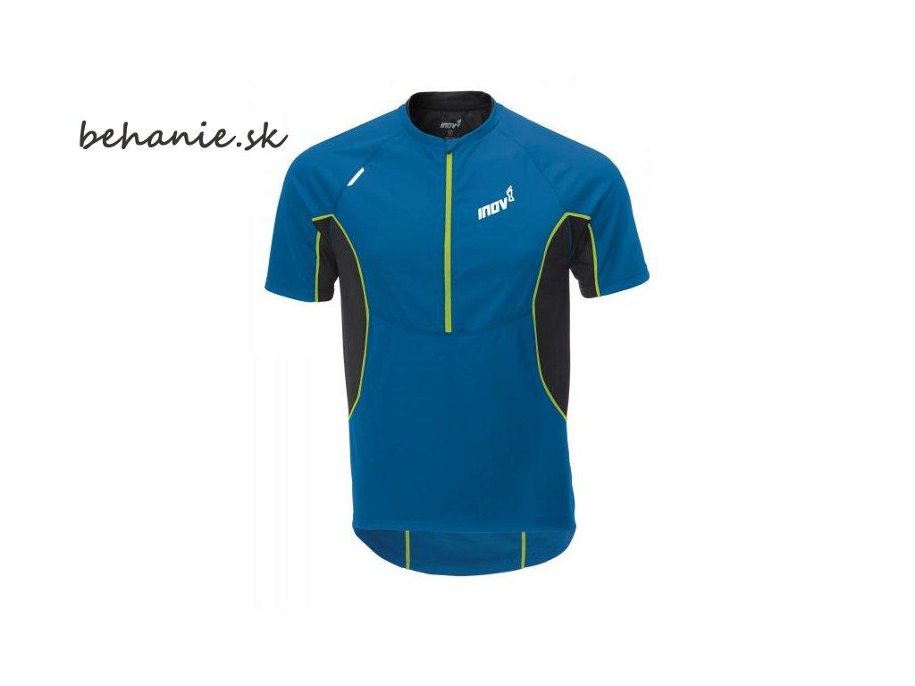 Běžecké tričko INOV-8 BASE ELITE 160 (Velikost textilu XS)