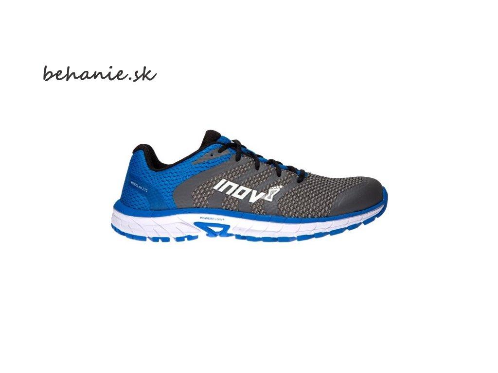 Běžecké boty Inov-8 ROADCLAW 275 KNIT (S) (Velikost obuvi v EU 44)