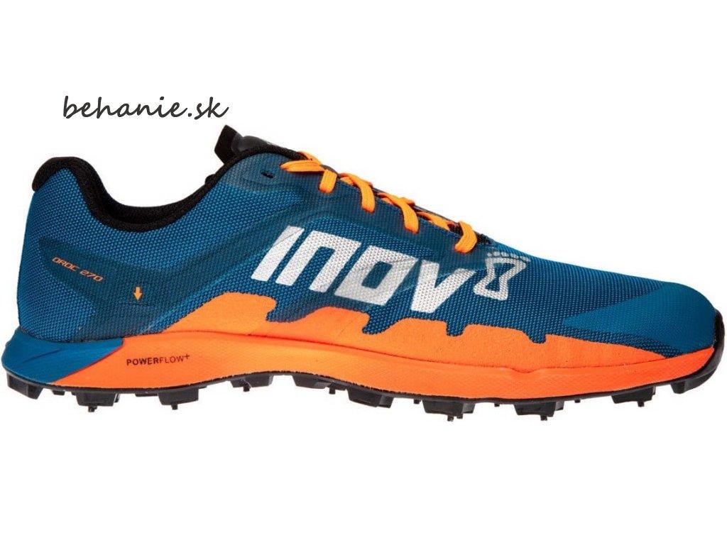 Běžecké trailové boty Inov-8 OROC 270 (P) (Velikost obuvi v EU 42,5)
