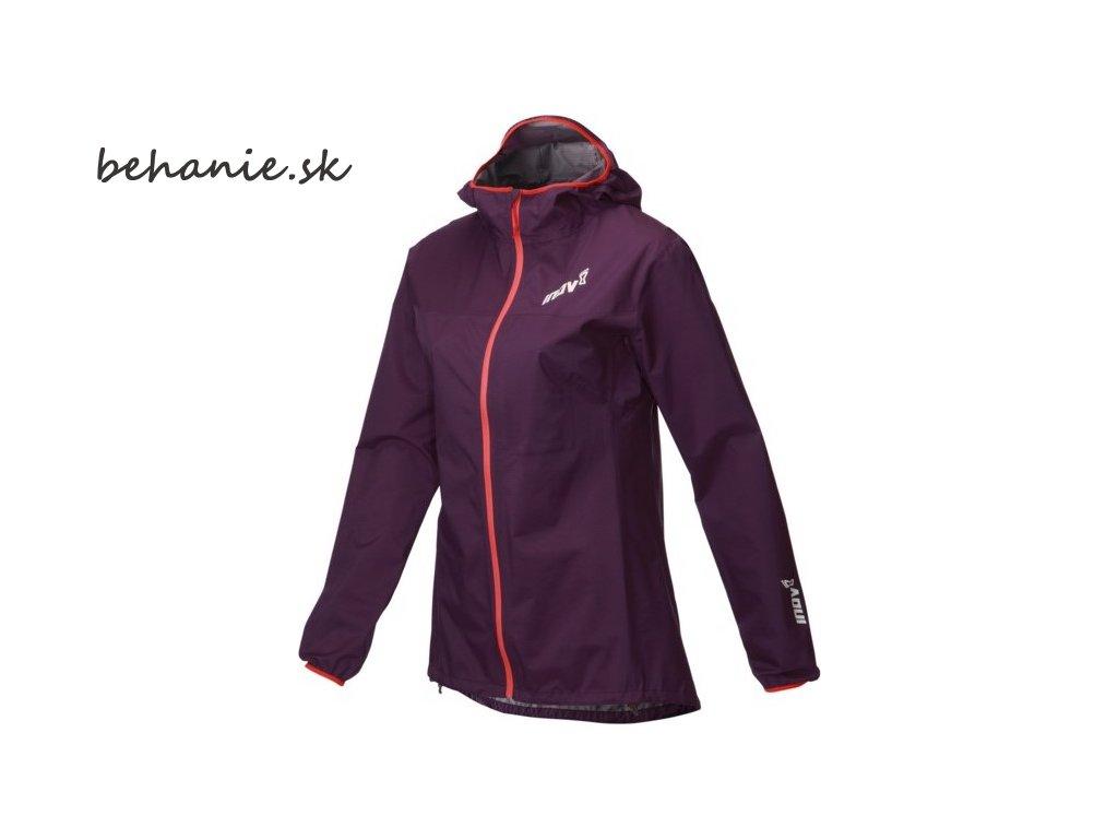 inov 8 trailshell fz w purple fialova 4