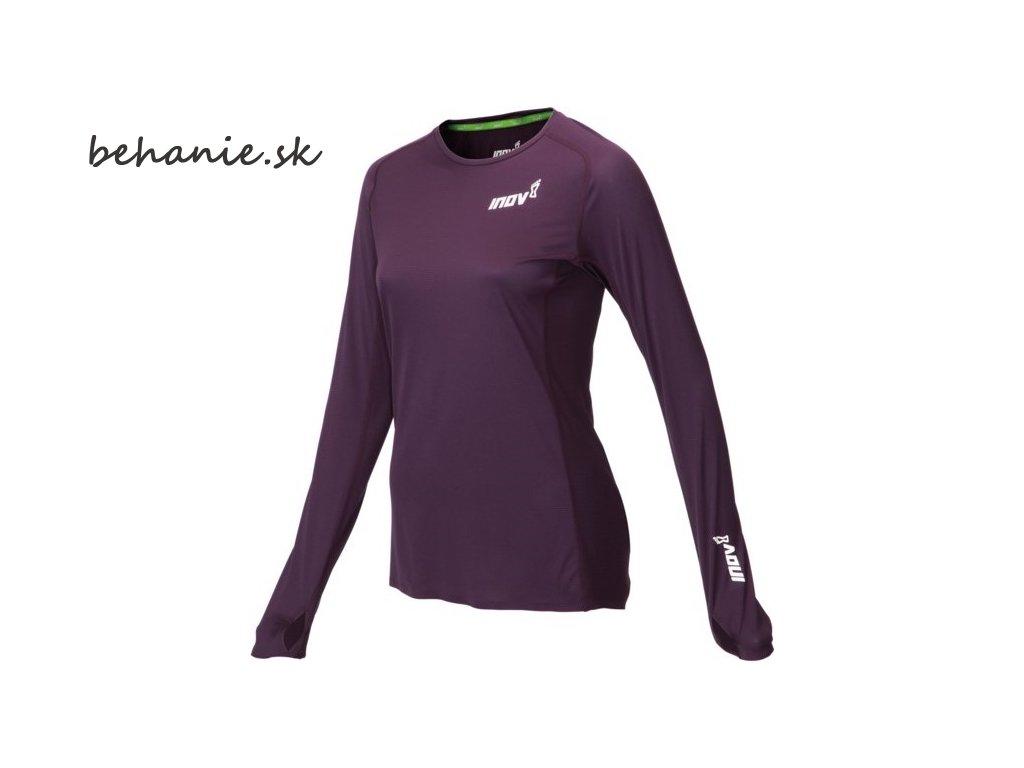 inov 8 base elite ls w purple fialova 1