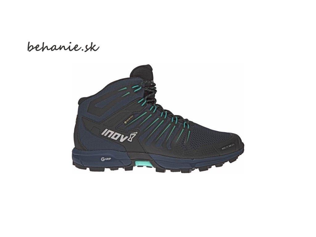 Outdoorové boty INOV-8 ROCLITE 345 GTX (M) (Velikost obuvi v EU 44)