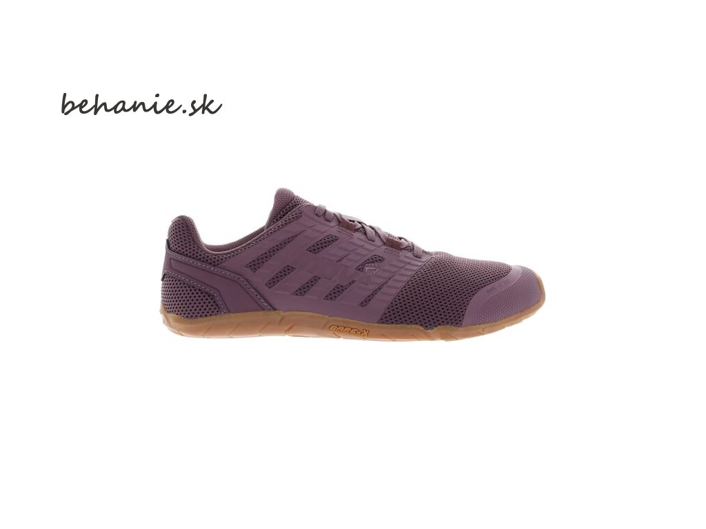 inov 8 bare xf 210 v3 w s purplegum fialova 3