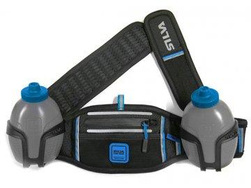Pás SILVA Duo Hydration Belt