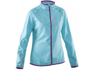 Bežecká bunda Salming Running Ultralite Jacket Women Turquoise 831dc2a2baf