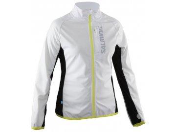 Bežecká bunda Inov-8 AT C STORMSHELL HZ teal pink. Skladom (1 ks). €180. Bežecká  bunda SALMING Running Jacket Women White 4162caaf0d0