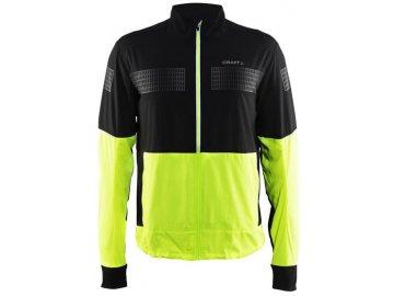 Bežecká bunda CRAFT Brilliant 2.0 Ligh (Veľkosť L)