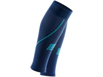 CEP Run Calf Sleeves 2 0 deep ocean hawaii blue WS45B0 w WS55B0 pair