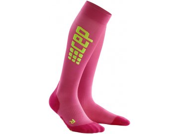 Ultralight Socks electric pink WP45PC w pair