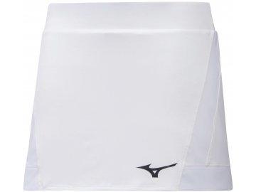 flex skort white 4