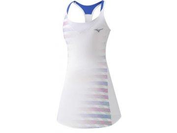 Běžecké tričko Mizuno Printed Dress K2GH021501 (Veľkosť XS)