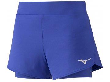 Běžecké šortky Mizuno Flex Shorts K2GB971529 (Veľkosť XS)